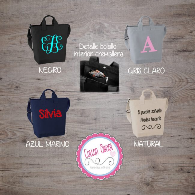 Bolso-iniciales